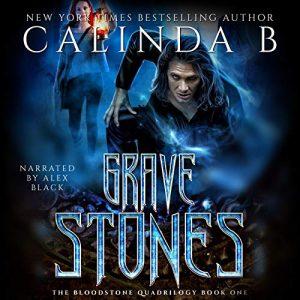 gravestones calinda b