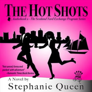 Hot Shots Stephanie Queen