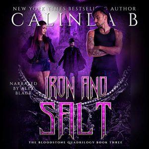iron and salt calinda b