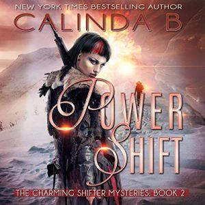 Power shift calinda b