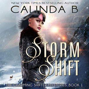 storm shift calinda b