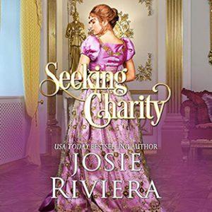 seeking charity josie riviera