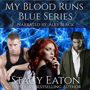 my blood runs blue series