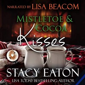 mistletow and cocoa stacy eaton