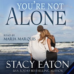 youre not alone by stacy eaton